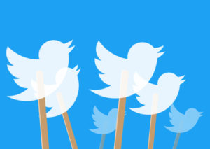 Поддръжка на Twitter